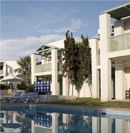 Agapi Beach Resort 4*
