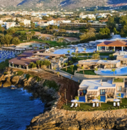 Ikaros Beach Luxury Resort & Spa 5*