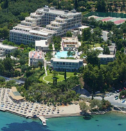 Sunshine Corfu Hotel & Spa 4*