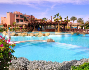 Rehana Sharm Resort, Aqua Park & Spa  4*