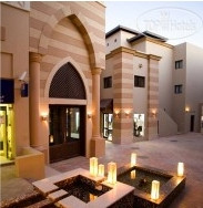 Rehana Royal Port Ghalib Suites & Apartments 5*