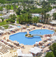ONE Resort Aqua Park and Spa 4*