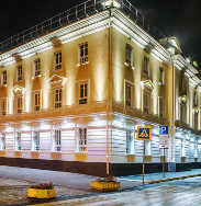 Grand Hotel Звезда 4*