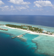 Veligandu Island Resort & Spa 4*