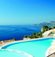 Capo dei Greci Taormina Coast - Resort Hotel & SPA 4*