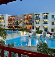 Aldemar Cretan Village Family Resort 4*