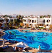Shores Amphoras Resort  5*