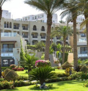 SUNRISE  Arabian Beach Resort (Grand Select) 5*