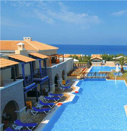 Aldemar Olympian Village 5*