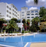 Novostar Royal Azur Thalasso Golf 5*