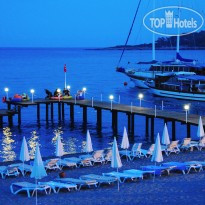 Club Akman Beach Hotel 4*