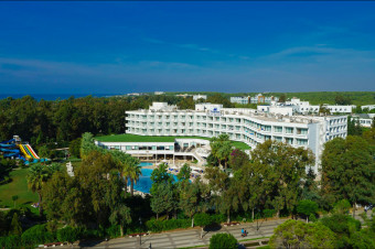 Maritim Saray Regency 5*