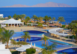 Monte Carlo Sharm Resort & Spa 5*
