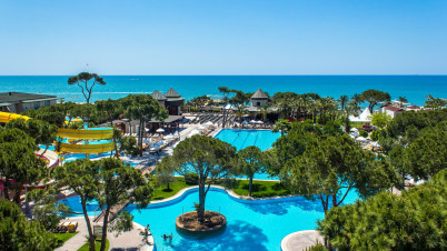 Papillon Ayscha Hotels Resort & Spa 5*