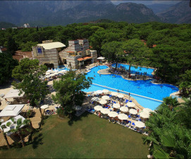 Ulusoy Kemer Holiday Club HV-1