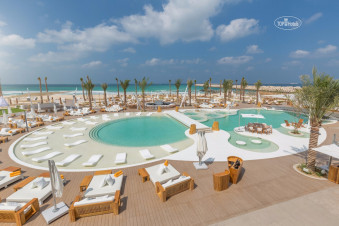 Nikki Beach Resort & Spa Dubai 5*