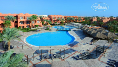 Jaz Makadi Oasis Resort & Club 4*