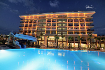 Club Sun Heaven Family & SPA 4*