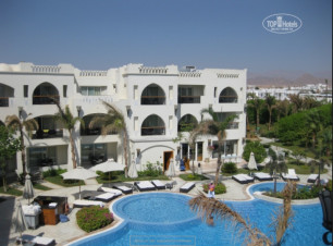 Le Royale Collection Luxury Resort Sharm El Sheikh  5*