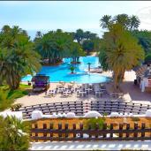 Топ-10 отелей Туниса