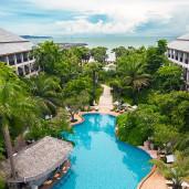 Топ 10 отелей Паттайи для семейного отдыха