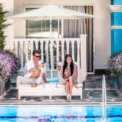Top 10 Turkish hotels for romantic recreation
