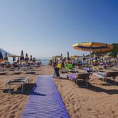 Топ 10 отелей 4 и 3* в Черногории для семейного отдыха