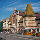 Топ 10 отелей Венгрии