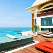 Топ 10 отелей отелей Таиланда по отзывам за два года
