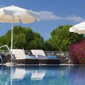 Топ 10 отелей в Халкидиках (Греция)