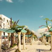 Топ 10 отелей Туниса по отзывам за два года