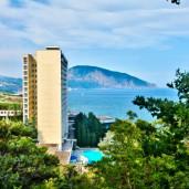 Топ 10 отелей, санаториев и комплексов Крыма, где можно поправить здоровье