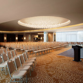 Топ-10 конференц-отелей Турции 2014 года