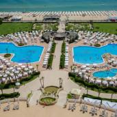 Топ 10 отелей Болгарии по отзывам за два года