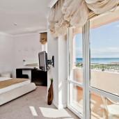 Топ 10 пляжных отелей Солнечного берега (Болгария) по отзывам за два года