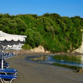 Топ 10 отелей острова Корфу (Греция) по отзывам за два года