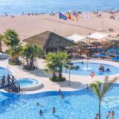 Топ 10 отелей побережья Коста-дель-Маресме (Испания) по рейтингу за два года
