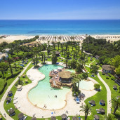 Топ 10 отелей Хаммамета (Тунис)