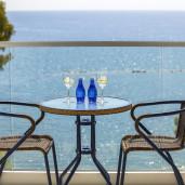 Топ 10 отелей Лимассола (Кипр) по рейтингам за два года