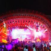 Топ 10 отелей Турции с интересной концертной программой