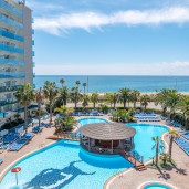 Топ 10 отелей Испании категории 4* для отдыха с детьми