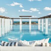 Топ 10 отелей Ираклиона (Крит) и окрестностей по отзывам за два года