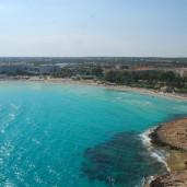 Топ 10 отелей Айя-Напа (Кипр) категорий 4*и 5 * по отзывам за два года