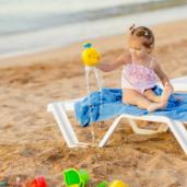 Топ 10 отелей для отдыха с детьми в Крыму