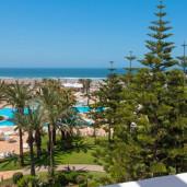 Топ 10 отелей Агадира (Марокко) по рейтингам за два года