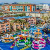 Топ 10 отелей Алании (Турция) для отдыха с детьми