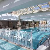 Топ 10 отелей Турции с бассейнами для зимнего отдыха