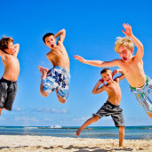 Топ 10 отелей Болгарии для отдыха с детьми