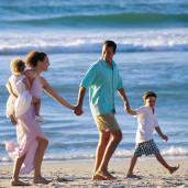 Топ-10 отелей Турции для семейного отдыха с детьми