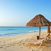 Топ-10 пляжных отелей Туниса категории 4*
